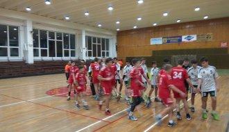 St.žáci: Turnaj v Sečovcích (SR)