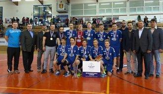 Republikového finále 3. ročníku Sportovní ligy ZŠ o Pohár ministryně školství