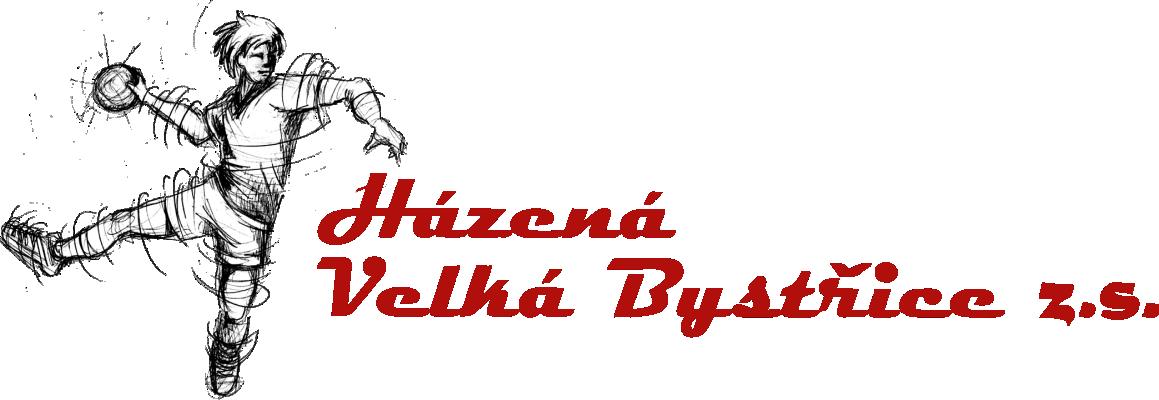 Házená Velká Bystřice